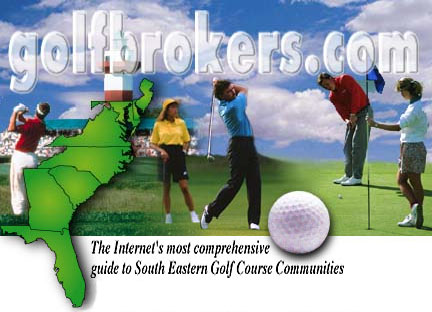 Golf Brokers.com logo