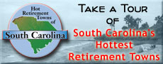 SC's Hottest Retirement Town